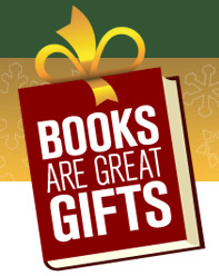 dulemba: Books Make Great Gifts!