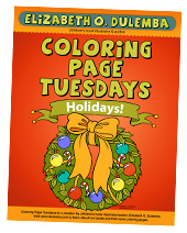 Click A Cover To Buy Coloring Pages Tuesdays Books
