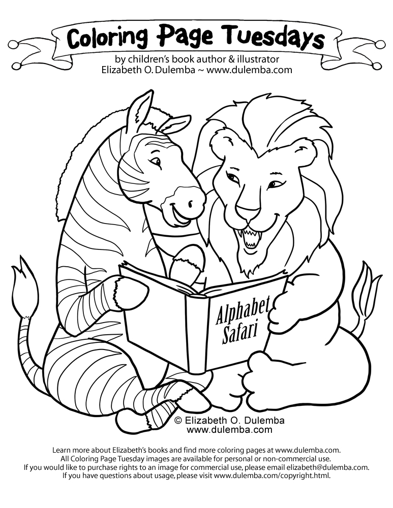 free coloring pages sharing - photo#19