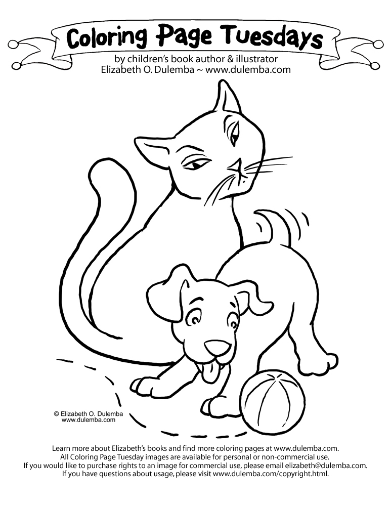 sign up to receive alerts when a new coloring page is posted and to view more coloring pages click here - Big And Small Coloring Pages