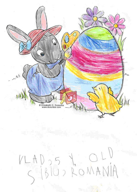 cute easter bunny coloring sheets. cute coloring pages of easter