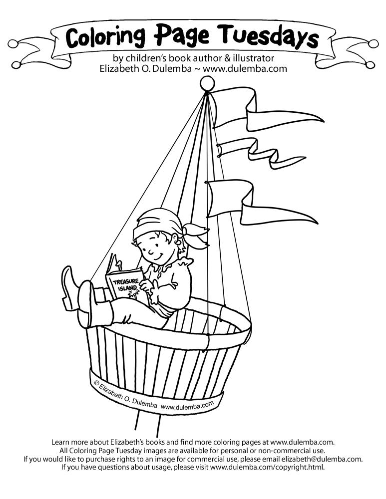 nest coloring page.html