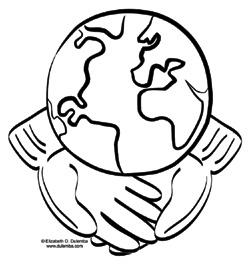 Dulemba Earth Day 09