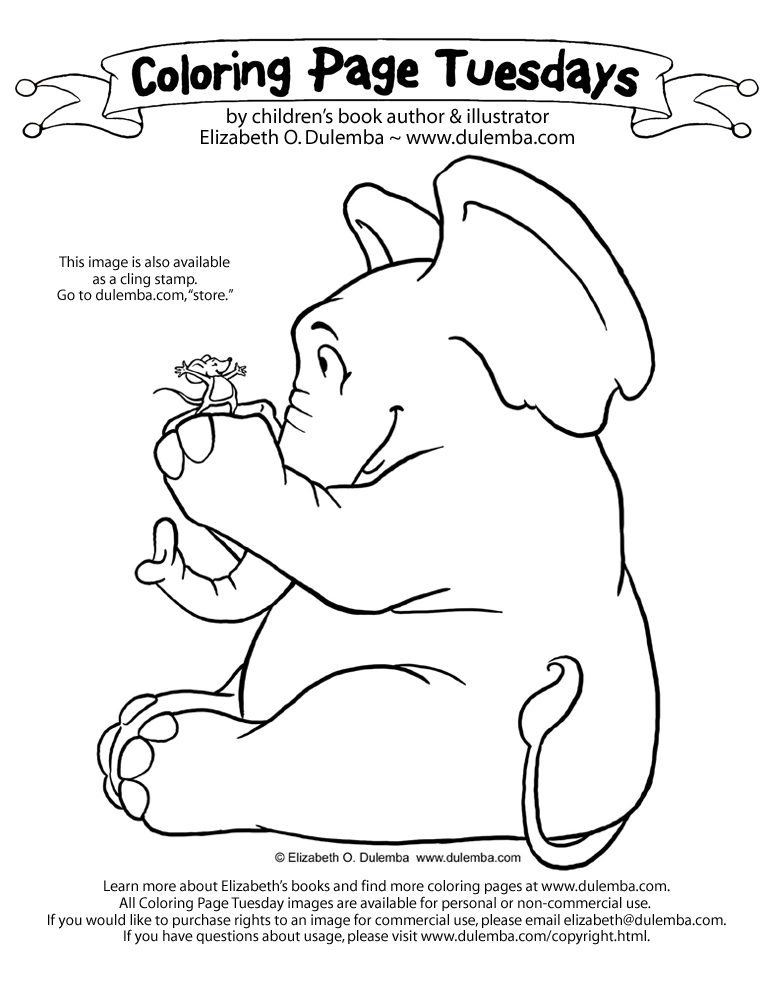 when a new coloring page