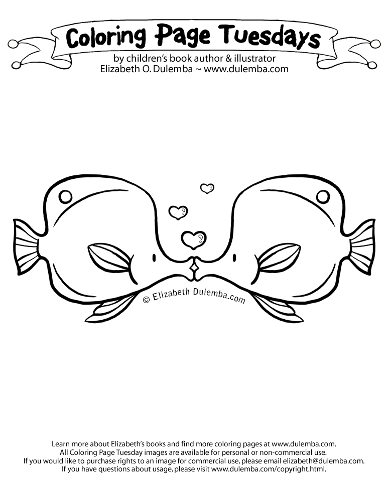 love and kisses: 30+ Fun Valentines Coloring Pages For Kids ... | 1000x773
