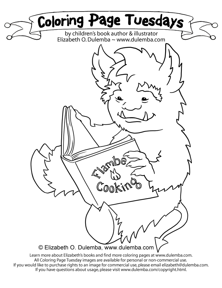 ready to read coloring pages - photo#1