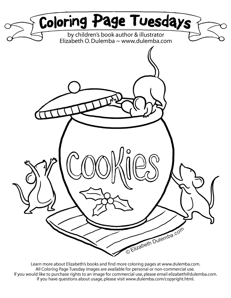 The Holidays Are All About Treating Yourself And Your Loved Ones I Wish You Lots Of Treats CLICK HERE For More Coloring Pages