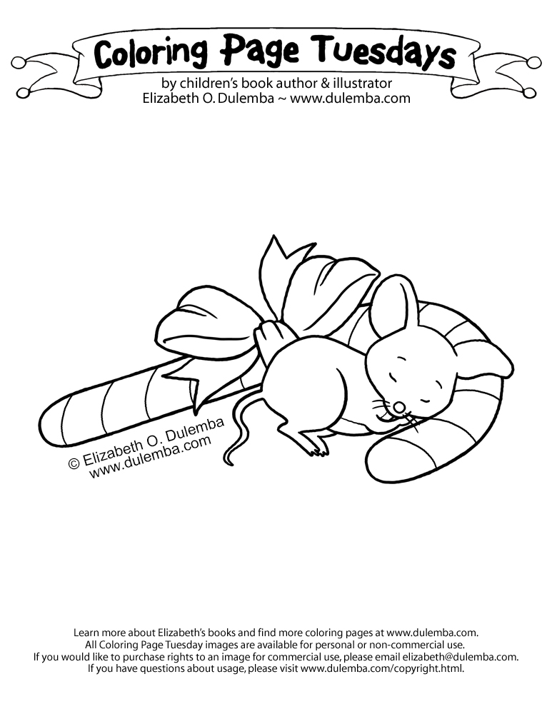 All The Holiday Hub Bub Can Just Wear A Little Mouse Right Out How Are You Getting In Spirit CLICK HERE For More Thanksgiving Coloring Pages