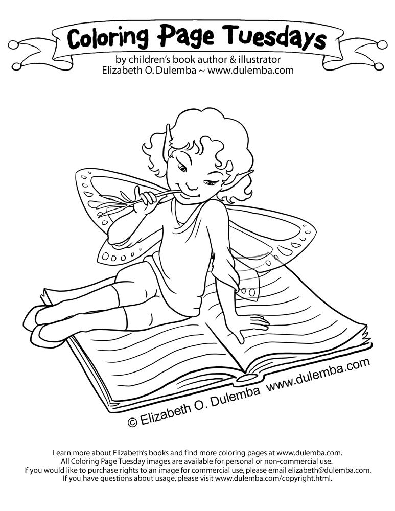 you know i love my reading fairies i hope you do too here
