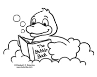 Rubber Ducky Reads