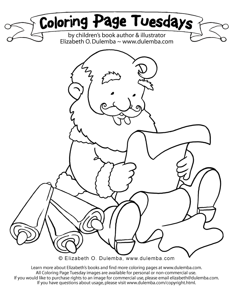 fat tuesday coloring pages - photo #20