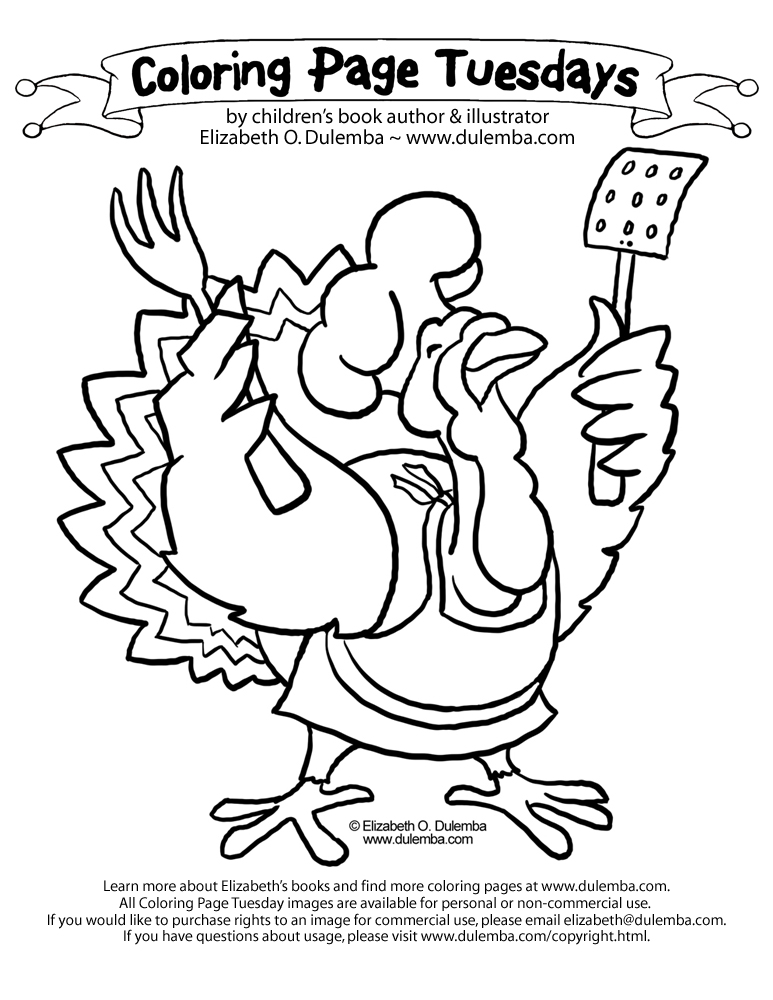 Thanksgiving Coloring Pictures & Pages: Printables for Kids