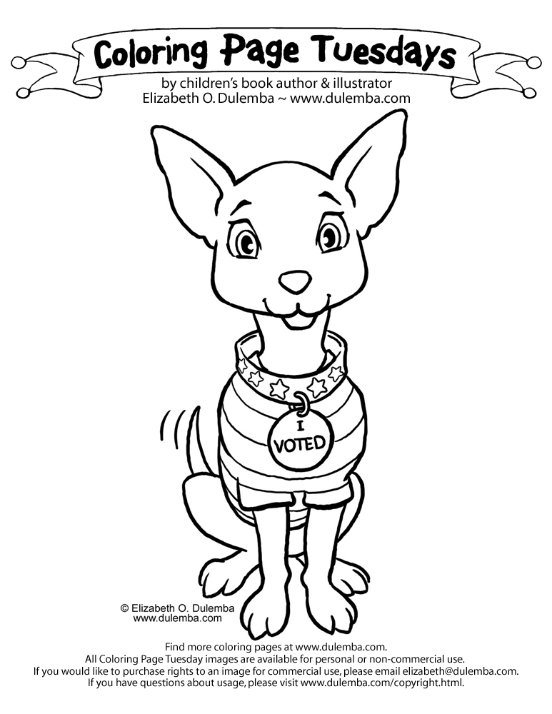 beverly hill chihuahuas coloring pages | Printable chihuahua mexican names - InfoCap Ltd.