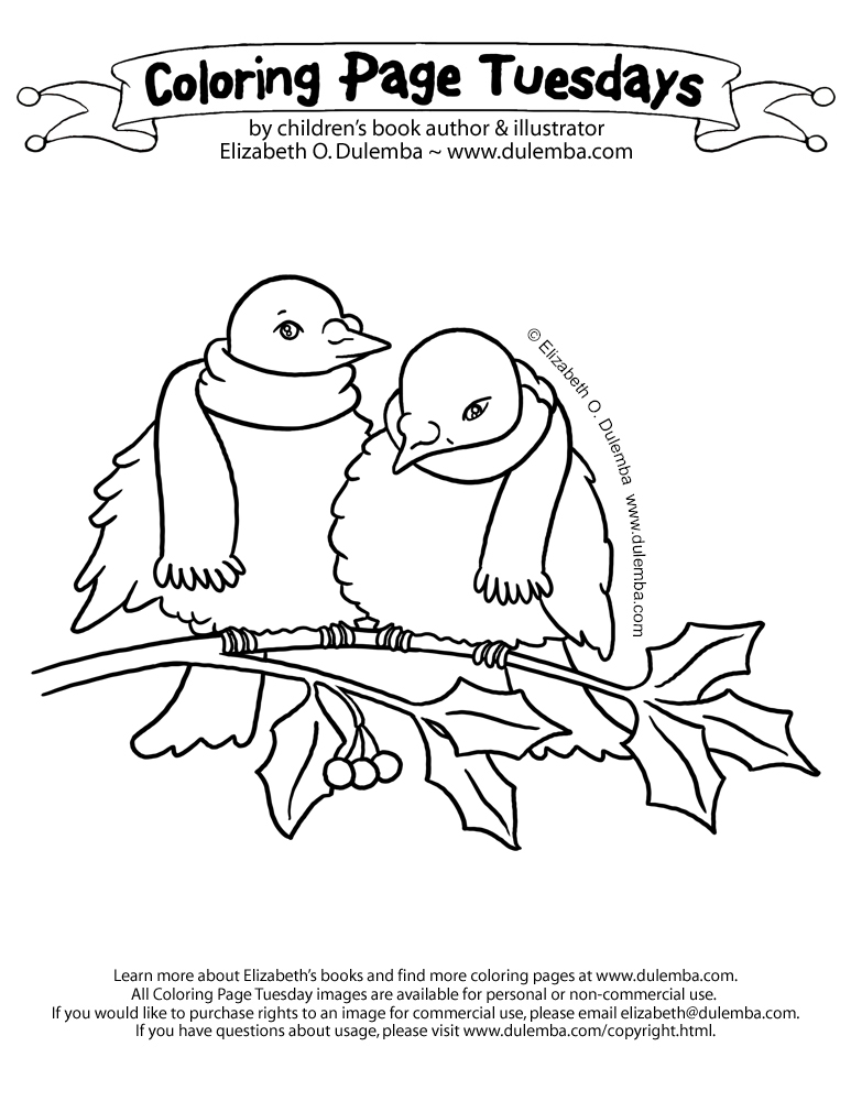 Free Printable Winter Coloring Pages for Adults - Easy Peasy and Fun | 1000x773
